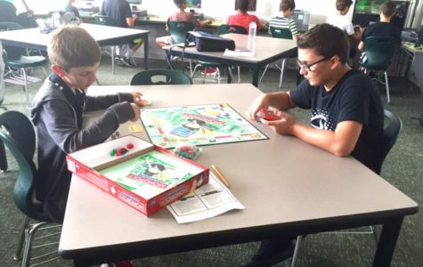 MMS Introduces New Gaming Class