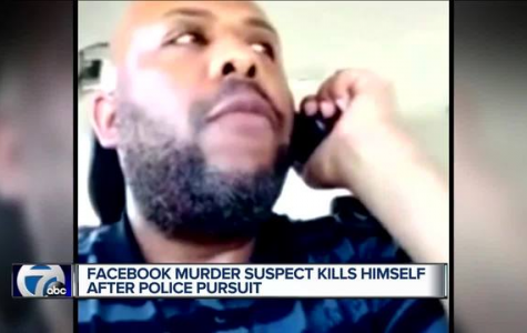 """Cleveland Killer"" Steve Stephens Kills Himself in Police Pursuit"