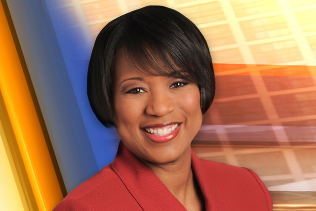 Danita Harris: An Amazing Anchor on News Channel Five – The