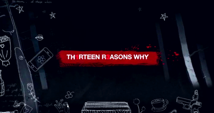 Netflix's New Hit Series: 13 Reasons Why