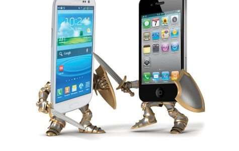 Which Phone Product is Better: Apple or Galaxy?