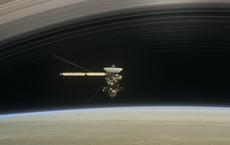 The End of Cassini