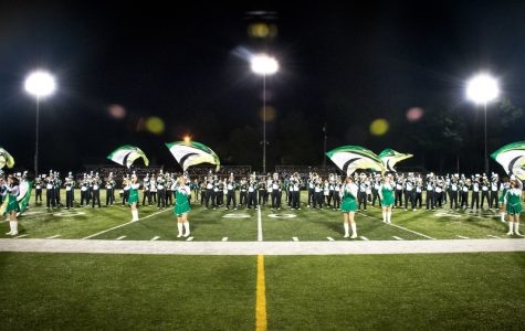 """Middle School Band to Take the Field with """"Pride of Mayfield"""""""
