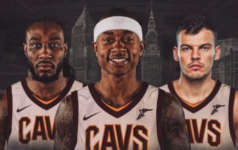 New Beginnings for the Cleveland Cavaliers