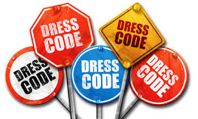 A Closer Look at the MMS Dress Code
