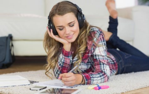 Can Students Listen to Music While Studying?