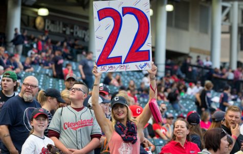 Indians make history with a 22 game winning streak