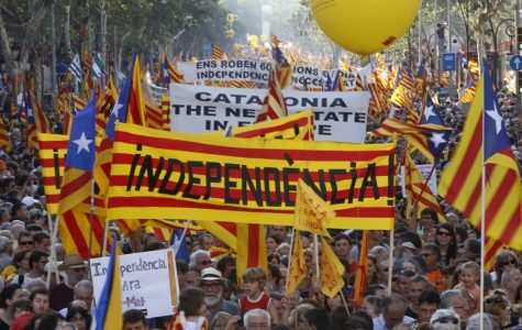 Catalonia Votes on Independence from Spain