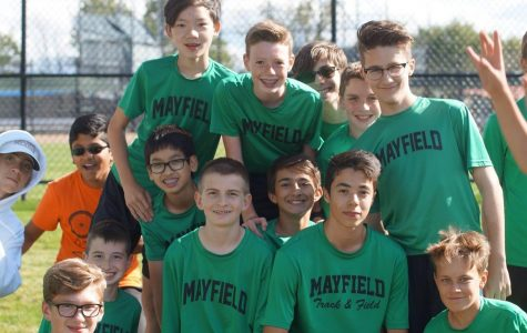 Cross Country Wraps Up a Successful Season