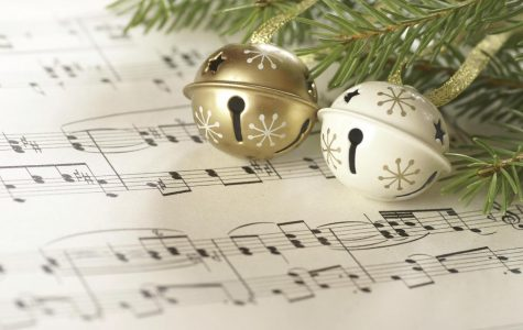 How does holiday music affect the mind?