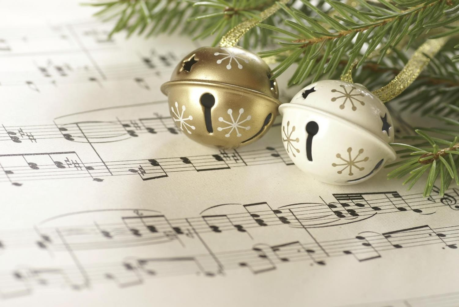 How does holiday music affect the mind? – The Wildcat Voice