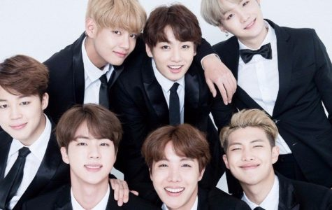 A beginner's guide to BTS