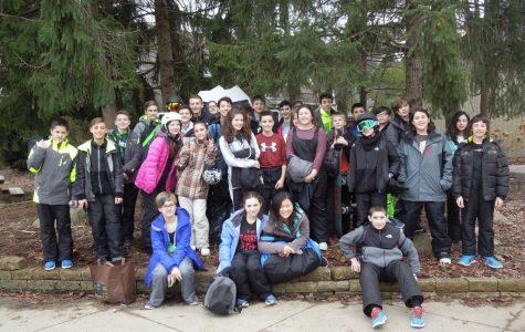 Ski Club Takes to the Slopes