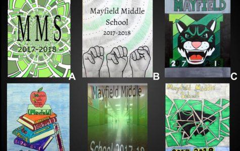 Yearbook Design Contest