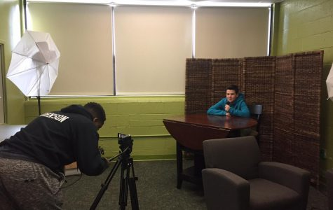 Behind The Scenes: Video Production