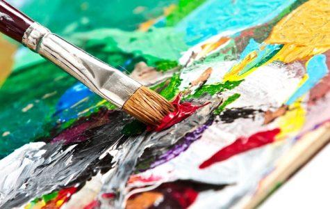 Create with Art Club