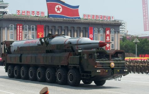 More Missiles for North Korea; More Mayhem for the World