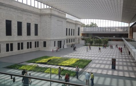French Class Takes Field Trip to Cleveland Art Museum