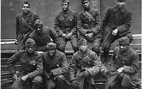 Honoring Black History: Contributions in Time of War
