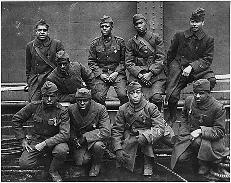 Honoring+Black+History%3A+Contributions+in+Time+of+War