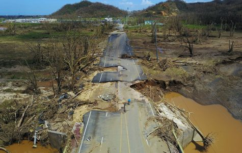 Puerto Rico Struggles to Rebuild 5 Months After Hurricane
