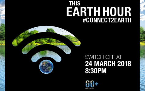 Earth Hour: Turning Off Lights for a More Sustainable Future