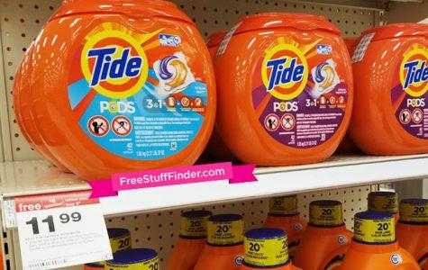 The Tide Pod Challenge, Explained
