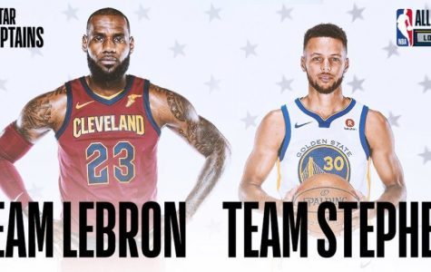 Team LeBron Wins NBA All Star Game