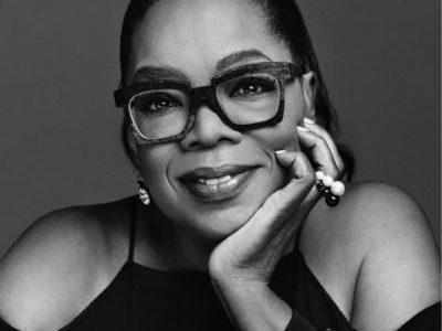 Oprah Winfrey: Life Story