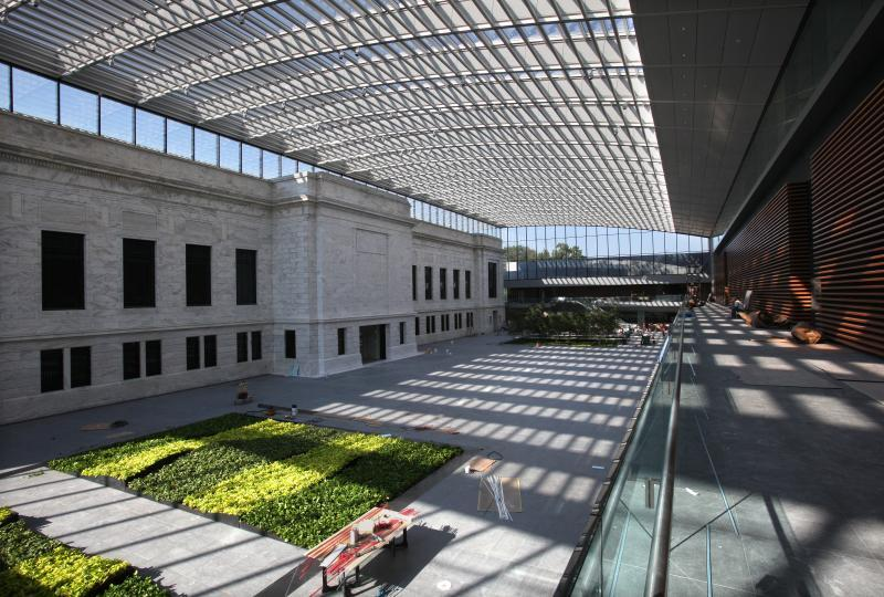 The Expansive Impact of the Cleveland Museum of Art
