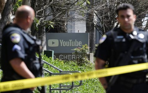 YouTube headquarters involved in minor shooting in California