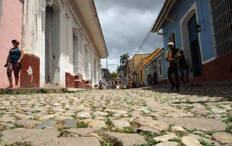 A Walk Through Cuba