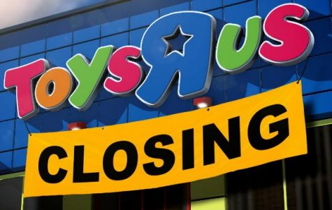 The tragic fall of Toys 'R' Us