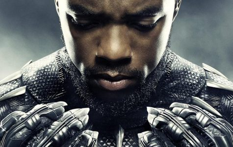 Black Panther: Likely the biggest movie of 2018