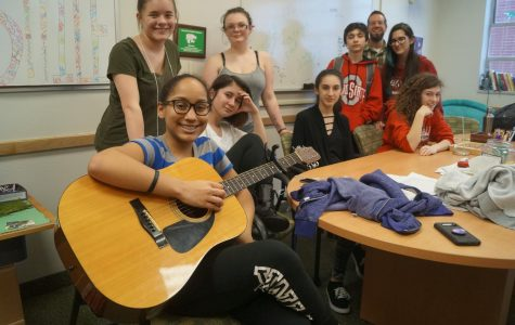 Rock Band to hold annual Rock Our House event on May 11
