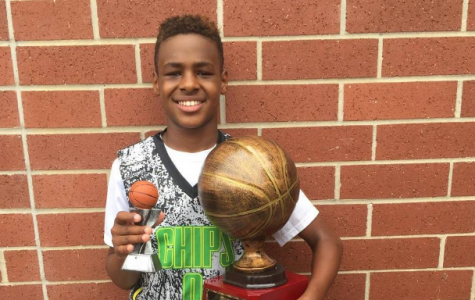 LeBron James Jr.: Will the king's son be better than the king himself?