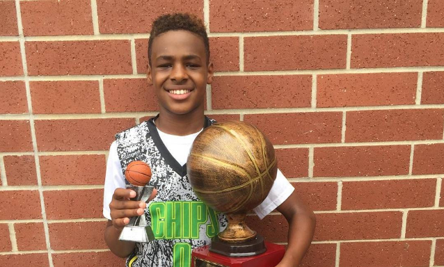 lebron james jr will the king s son be better than the king