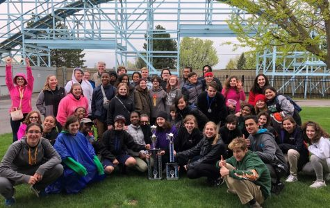 Vocal Dimensions takes first place at Cedar Point competition