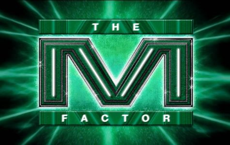 This year's M-Factor top five