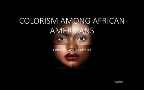 Colorism: 50 shades of discrimination