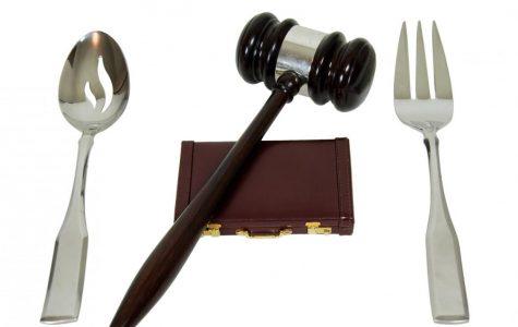 50 weird food laws
