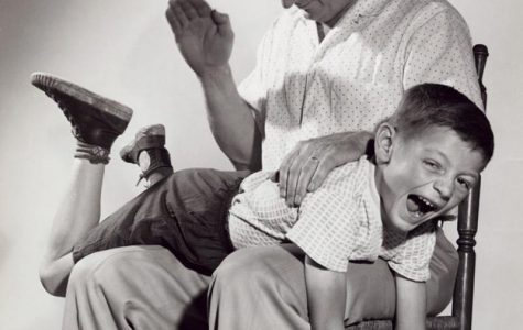 Spanking: Abuse or discipline?