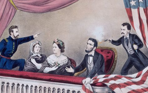 Mind-blowing facts about Abraham Lincoln's killing