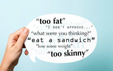 The impacts of body shaming