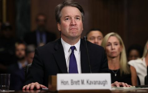 Kavanaugh confirmed to Supreme Court after sexual misconduct allegations