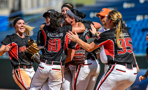 The history of softball and its struggle to stay in the game