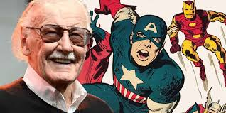 Champion of Marvel dies at 95