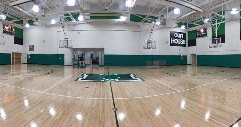 Renovations to the gym completed; Our House Arena has its grand opening