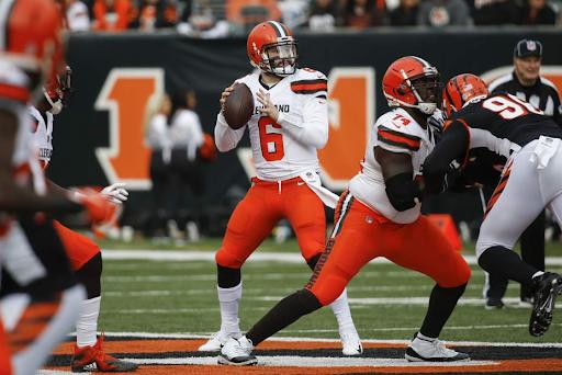 Browns' season recap to week 11