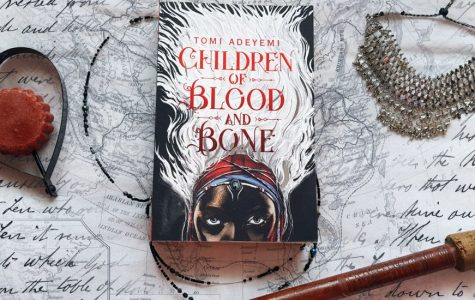 Children of Blood and Bone ranks as one of the most-liked YA novels
